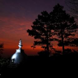 Stupa splendour_2