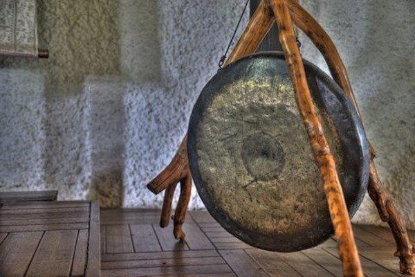 meditationhall gong paul pretorious