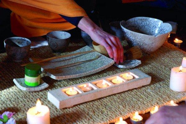 tea ceremony angela shaw