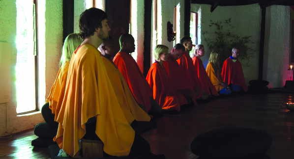 august2017 meditation hall