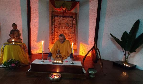 louis van loon meditation