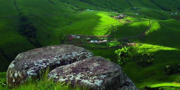 valley view from nalanda rocks angela shaw 0486