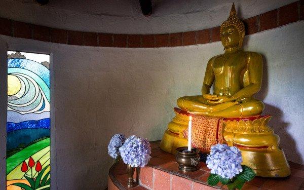 brc gold buddha a buckland