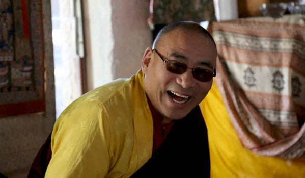 khentral rinpoche2019 laura ackerman