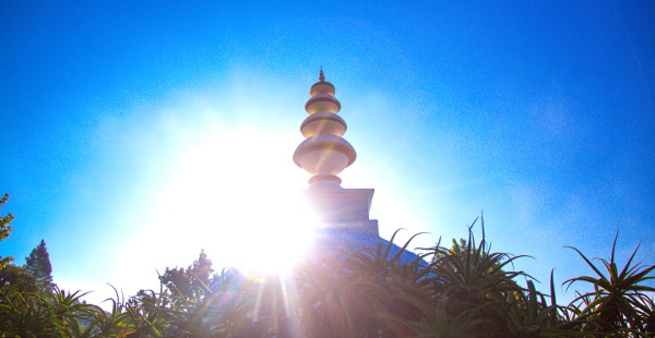 stupa c flores 5431