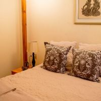 u-bedroom in 3 bedded accom - type D ldventer251