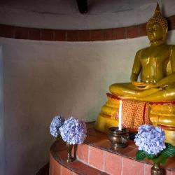 Buddhist statues shrines  icons_12